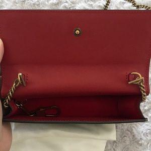 91df7b43d Gucci Bags | Supreme Cherry Signature Bag Nwt | Poshmark